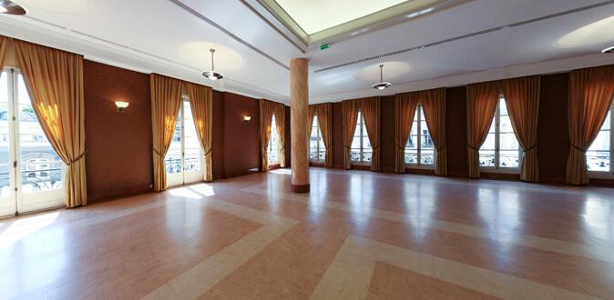 Salle 151 centre des congr s de la maison de la chimie for 28 rue saint dominique maison de la chimie